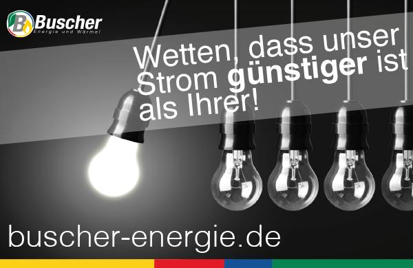 Ernst Buscher Energiewette