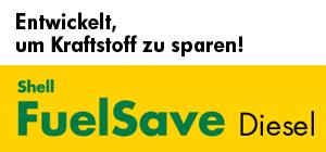 Logo FuelSave Diesel